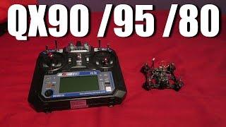 Download lagu QX90 QX95 QX80 FlySky Bind MP3