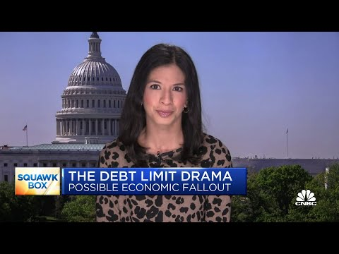What to know about the possible economic fallout over the debt limit