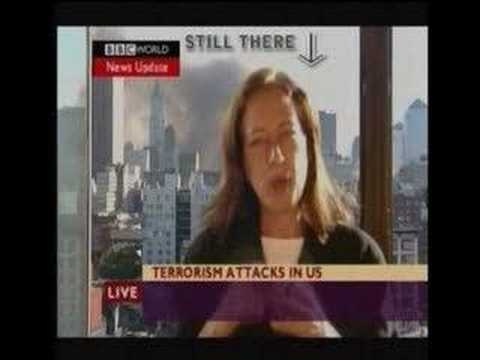 WTC7 - The Smoking Gun of 9/11 by Arie - Part 1 of 2