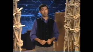 Quarks & Co: Die Cheops Pyramide (Alt VHS)