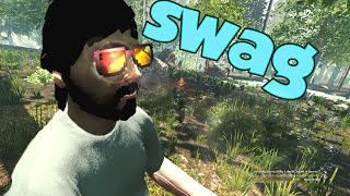 TODO TURRO |The Forest ONLINE/MULTIPLAYER - Farfadox y Smook