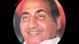 Download Mohammad Rafi   Kamli Wale Mohammad Ke Darbar Mein MP3 song and Music Video