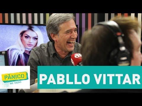 Marco Antonio Villa escuta Pabllo Vittar?   Pânico