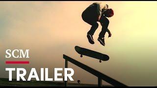 Hardflip - offizieller Trailer