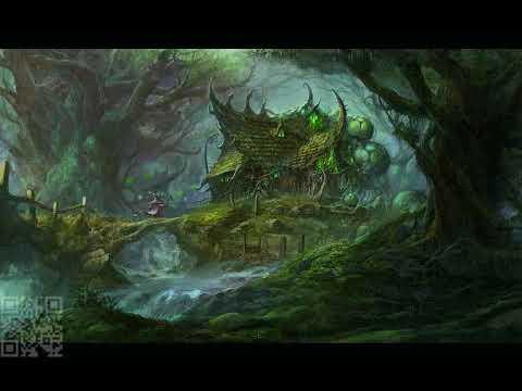 Dark forest Gaggalacka 02 Radio Gagga Podcast Vol 2 mixed by MEIK