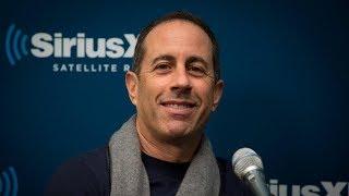 Jerry Seinfeld: Night Guy vs. Morning Guy // SiriusXM // SiriusXM Indie JAN 2014