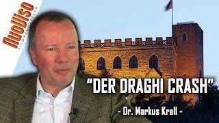 """""""Der Draghi Crash"""" - Dr. Markus Krall  (Neues Hambacher Fest 2018)"""
