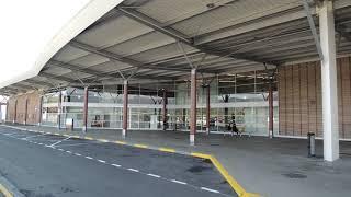 La Tontouta International Airport | Wikipedia audio article