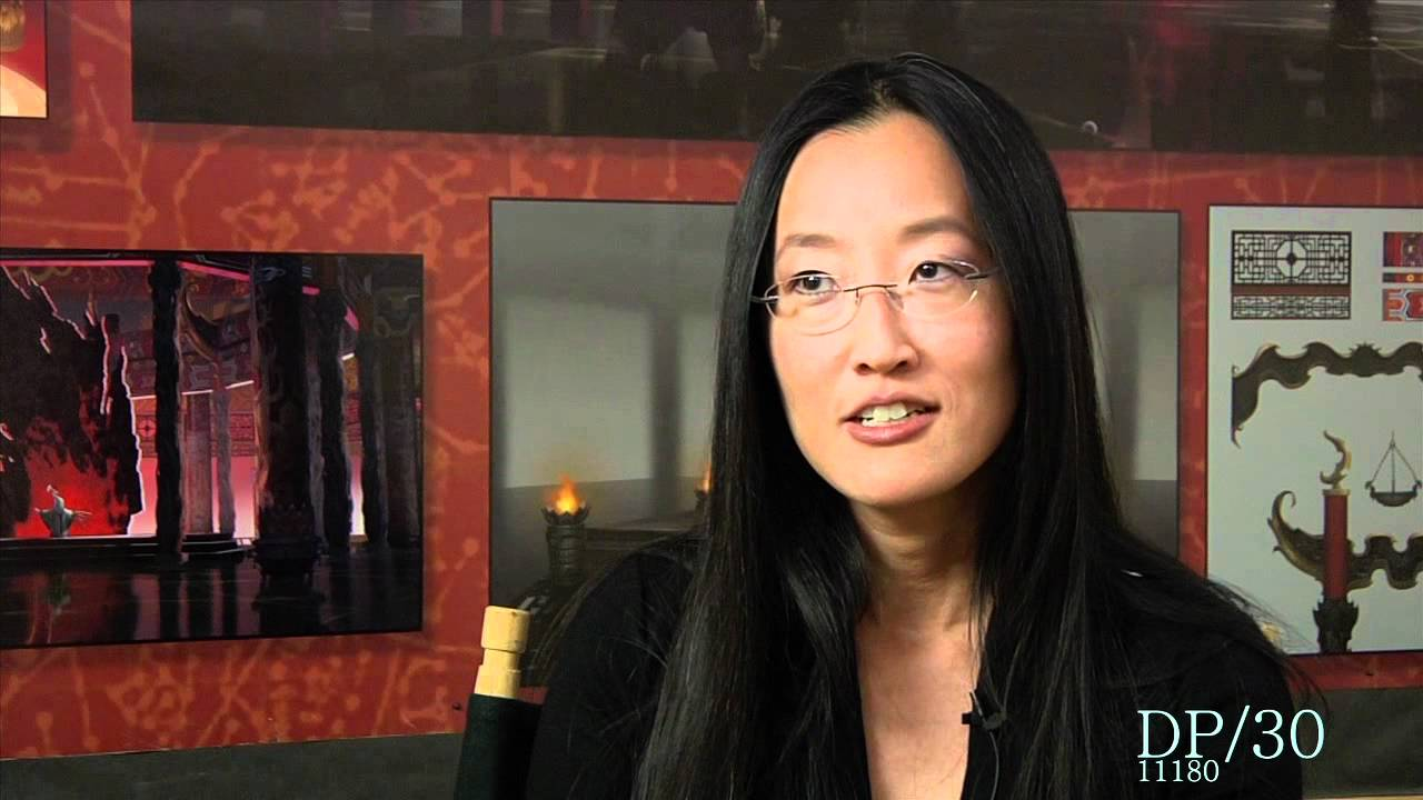DP/30: Kung Fu Panda 2, director Jennifer Yuh Nelson - YouTube