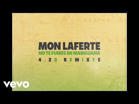 Mon Laferte - No Te Fumes Mi Mariguana (Audio / Cadavid & Martin Remix)