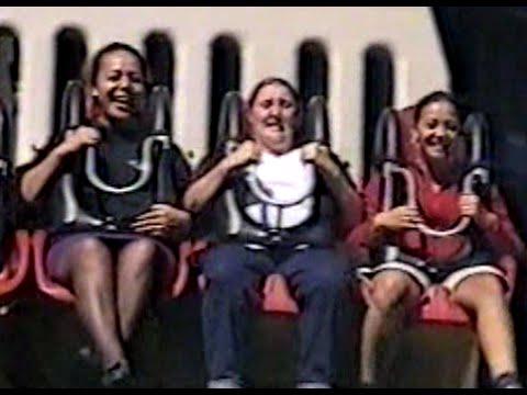 Australia's Wonderland Sydney - 23/04/2000
