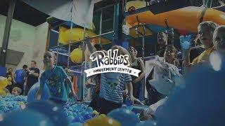 Rabbids Amusement Center