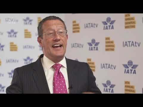 Interview with Richard Quest, CNN
