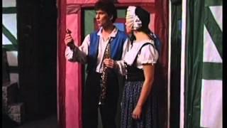 Den Fortryllede By, Ishøj Teater 1996 0916