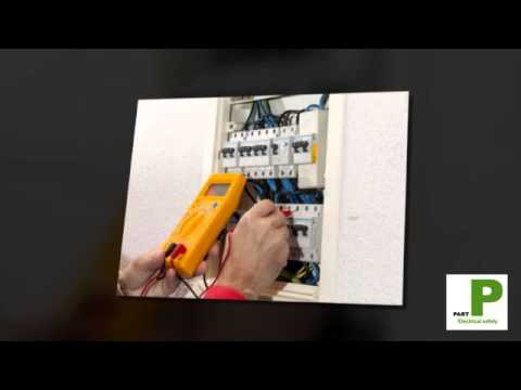 Domestic & Commercial Electrical Work - Wilson Electrical Ltd