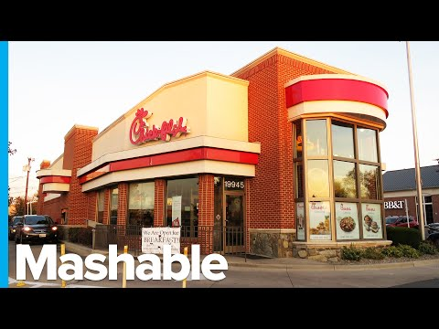 Chick-Fil-A Made Donations to Anti-LGBTQ Groups In 2017 Mp3