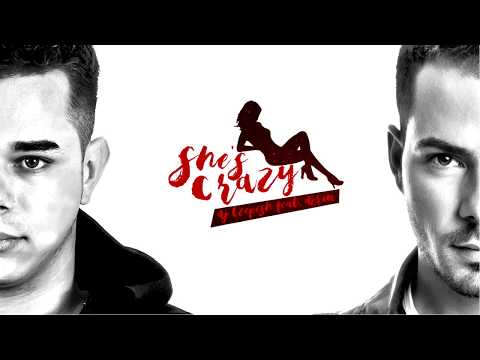 Dj TZepesh ft. Dorin - She's crazy (By ProdArt Media)