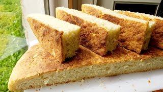 Հաց առանց գնդելու Вкусный быстрый хлеб Рецепт домашнего хлеба