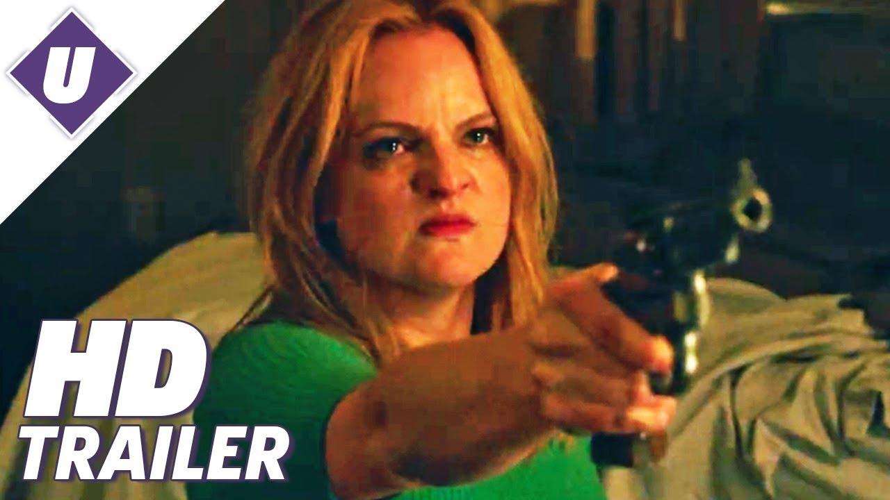 Download The Kitchen (2019) - Official Final Trailer | Melissa McCarthy, Tiffany Haddish, Elisabeth Moss