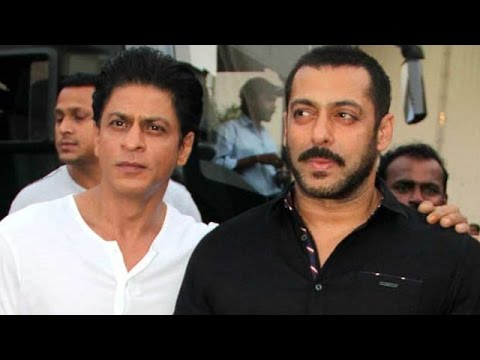 Salman Khan & Shah Rukh Khan To Finally Do A Film Together | Bollywood Gossip