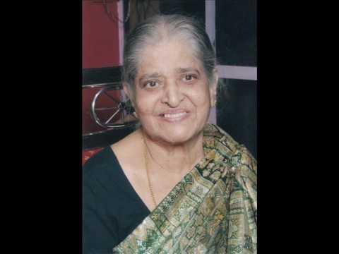 Aai Tujhi Aathvan Yete- Bhalchandra Pendharkar (Duritanche Timir Zavo)