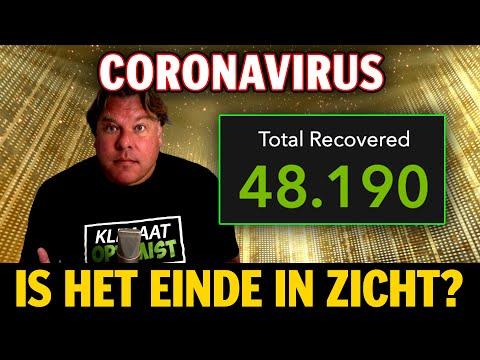 CORONAVIRUS: IS HET EINDE IN ZICHT? - DE JENSEN SHOW #116