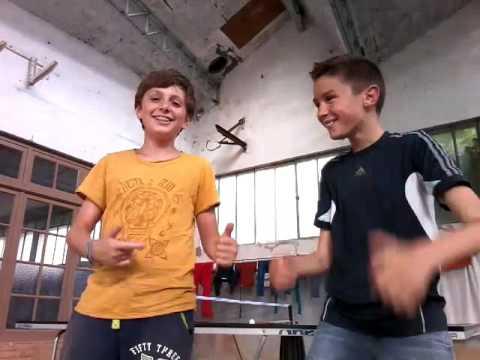 Première Base Ping-pong