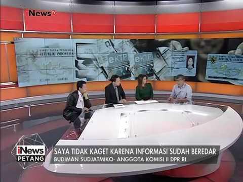 Budiman Sudjatmiko : Beberapa tahun lalu saya tahu kasus ini akan jadi besar - iNews Petang 09/03