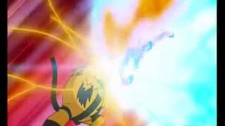 Pokemon Advanced Battle - Theme Song -