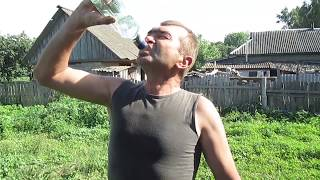 Download мужик выпил залпом бутылку водки 0.5 л. the man chugged a bottle of vodka 0.5 l Mp3 and Videos