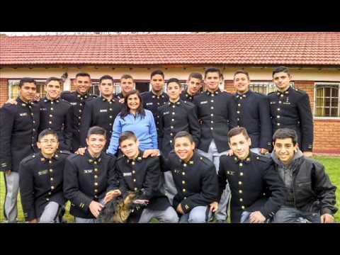 Mi vida de cadete en el Liceo Militar General San Martin