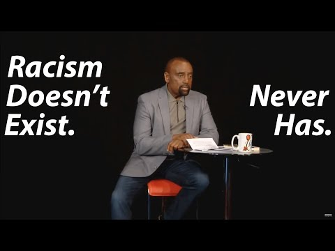 Racism Doesn
