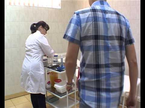 урологические клиники простатит