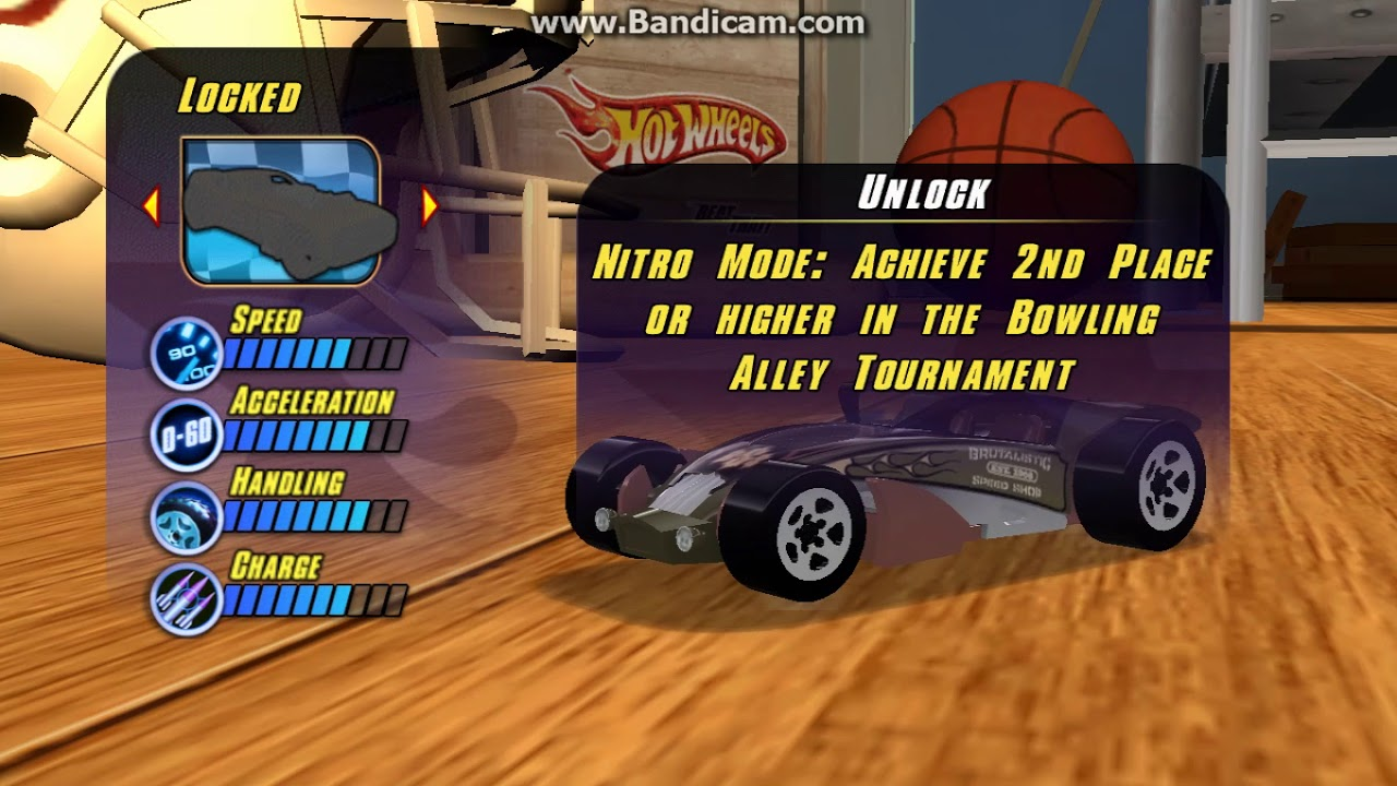 Hot wheels pc game download full