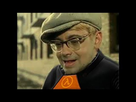 [Half-Life SFX] Industrial Troubles.