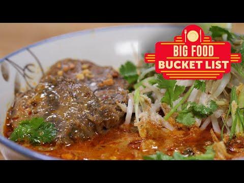 Must-Eat Restaurants Vancouver | Big Food Bucket List