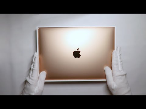 MacBook Air [2018] Unboxing | ASMR Unboxing