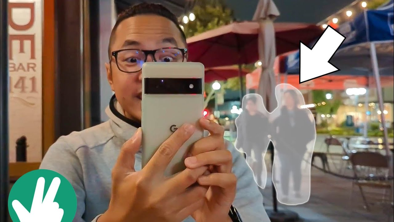 Download Pixel 6 Pro Real World Camera Test