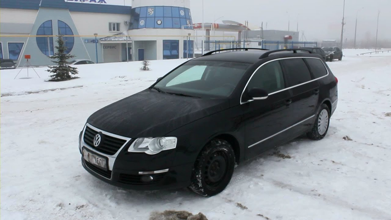 2008 volkswagen passat b6 variant in depth tour test. Black Bedroom Furniture Sets. Home Design Ideas