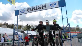 Scottish Six Days Trial 2015