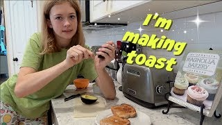 My Summer Morning Routine!