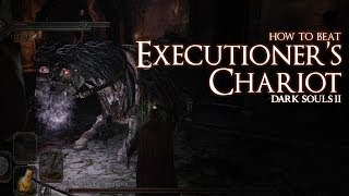 How to Beat the Executioner