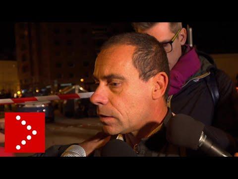 Sparatoria Questura Trieste: parla Lorenzo Tamaro rappresentante sindacato Sap