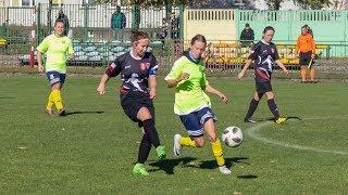 III liga kobiet: Ostrovia Ostrów Mazowiecka - Mazovia Grodzisk Mazowiecki