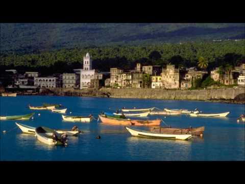 Comoros National Anthem (Instrumental)
