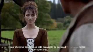 Outlander Starz-Trailer Subtitulado