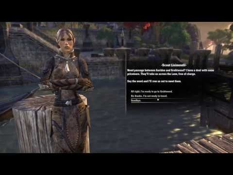 how to get a house in eso
