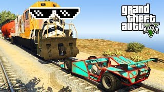 GTA 5 Thug Life #8 Funny Moments Compilation GTA 5 WINS & FAILS