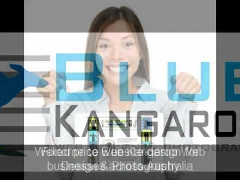 Who Are You Blue Kangaroo?