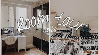ROOM TOUR! Tumblr